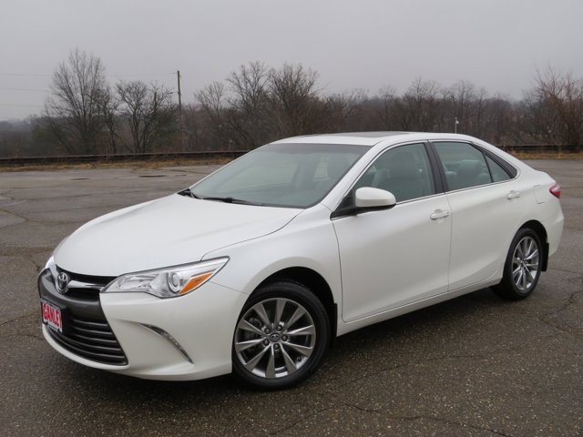 Used 2017 Toyota Camry in Akron, OH