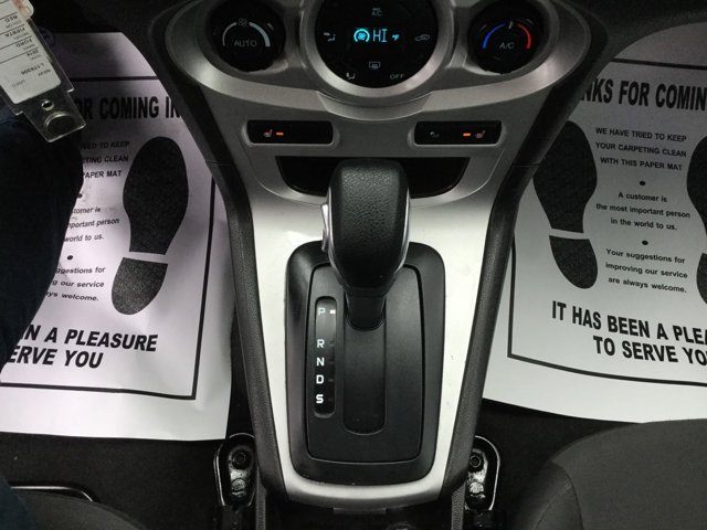 Used 2016 Ford Fiesta 4dr Sdn SE