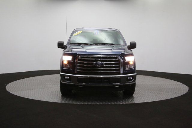 2016 Ford F-150 for sale 123187 45