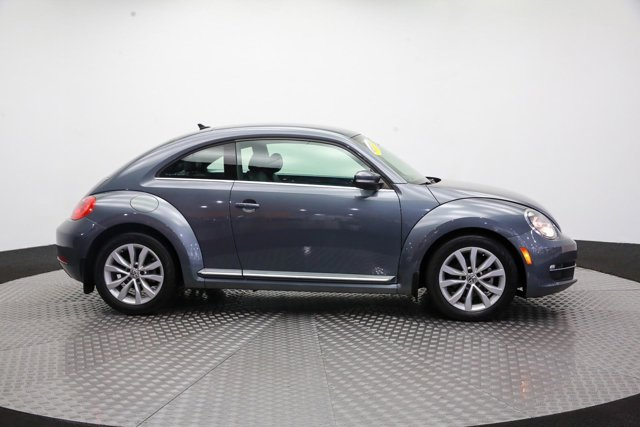 2013 Volkswagen Beetle for sale 121126 3