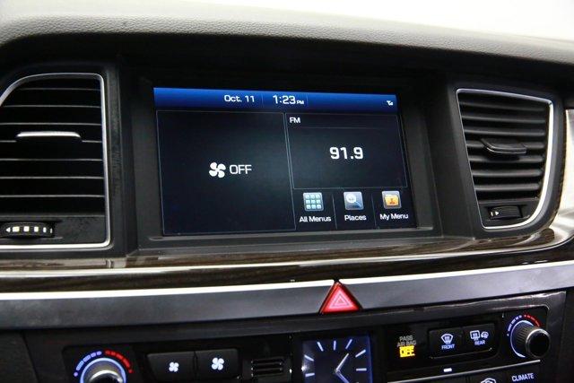 2016 Hyundai Genesis for sale 120641 16