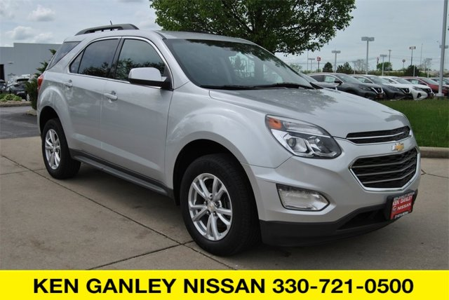 Used 2017 Chevrolet Equinox in Cleveland, OH