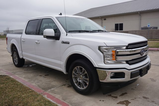Used 2019 Ford F-150 in Port Arthur, TX