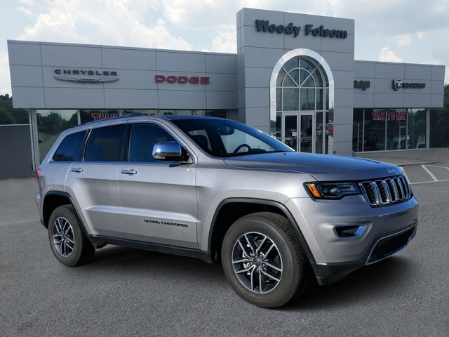 Used 2019 Jeep Grand Cherokee in Georgia, GA