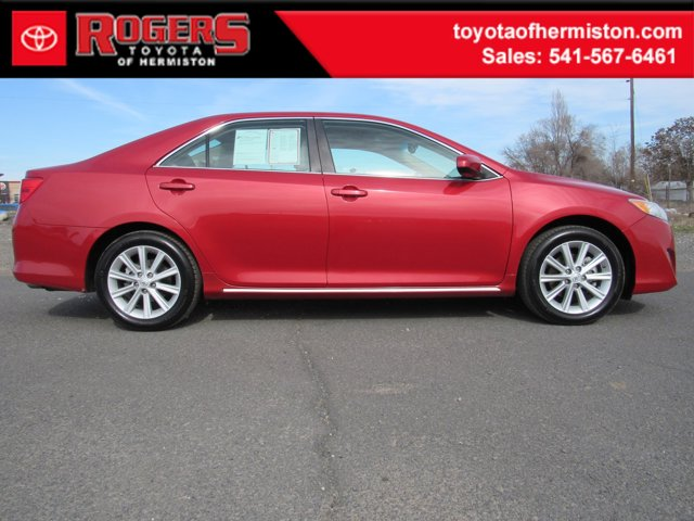 Used 2014 Toyota Camry in Hermiston, OR