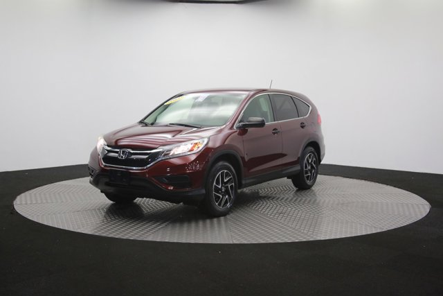 2016 Honda CR-V for sale 120452 59