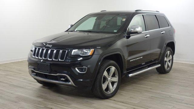 Used 2014 Jeep Grand Cherokee in O'Fallon, MO