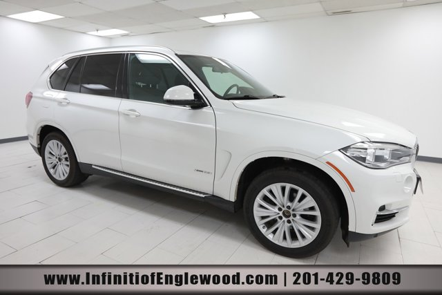 2017 BMW X5 xDrive35i xDrive35i Sports Activity Vehicle Intercooled Turbo Premium Unleaded I-6 3.0 L/183 [1]