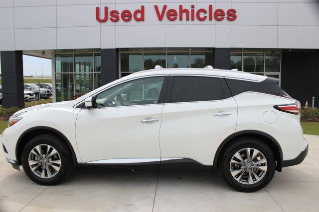 Used 2018 Nissan Murano in Denham Springs , LA