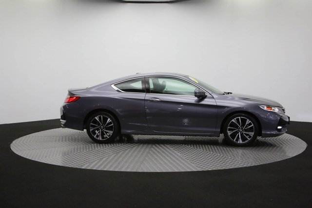 2017 Honda Accord Coupe for sale 125110 41