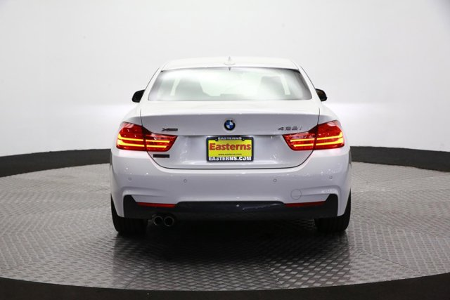 2016 BMW 4 Series for sale 123334 5