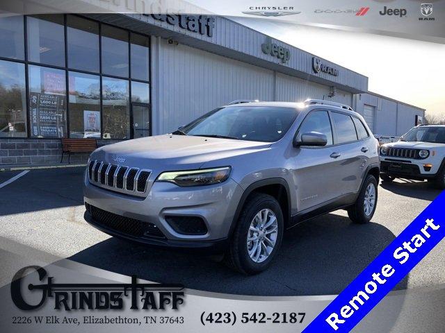 New 2020 Jeep Cherokee in , TN