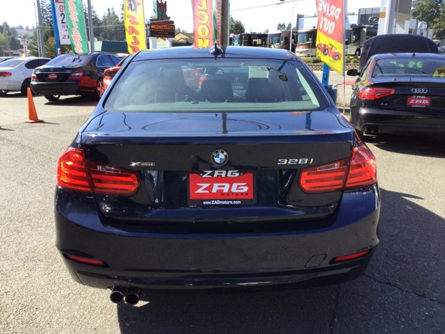 Used 2013 BMW 3 Series 4dr Sdn 328i xDrive AWD