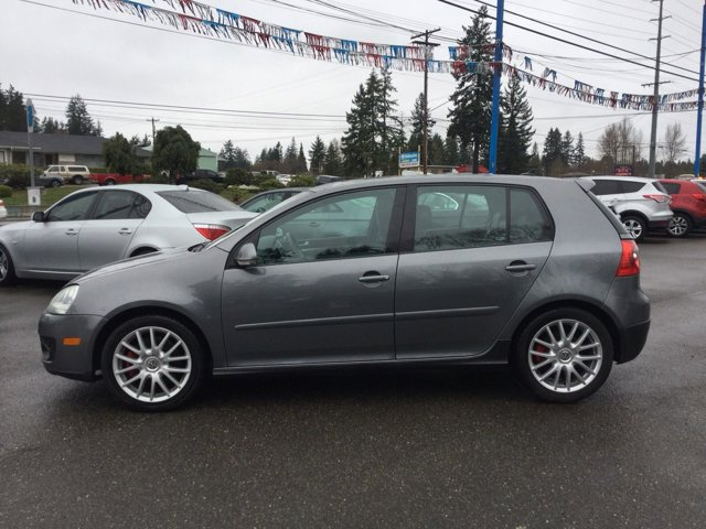 Used 2007 Volkswagen GTI 4dr HB Manual