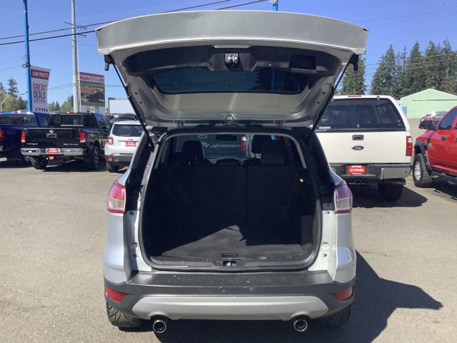 Used 2013 Ford Escape FWD 4dr SEL