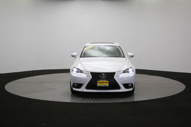 2014 Lexus IS 250 for sale 125127 50