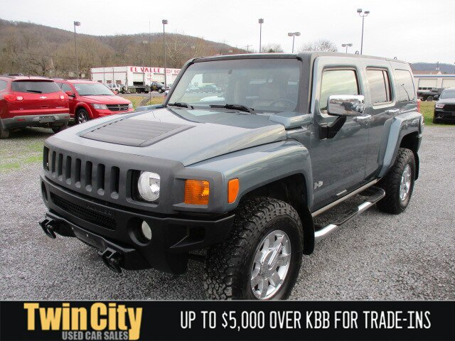 Used 2006 HUMMER H3 in Fort Payne, AL