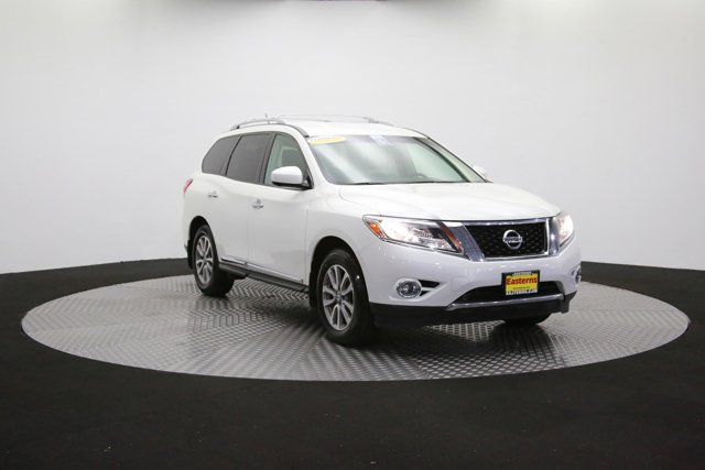 2016 Nissan Pathfinder for sale 122210 47