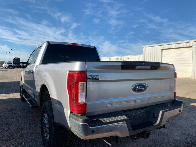 Used 2019 Ford Super Duty F-250 SRW in Sulphur Springs, TX