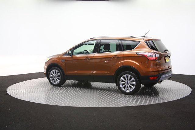 2017 Ford Escape for sale 120244 70