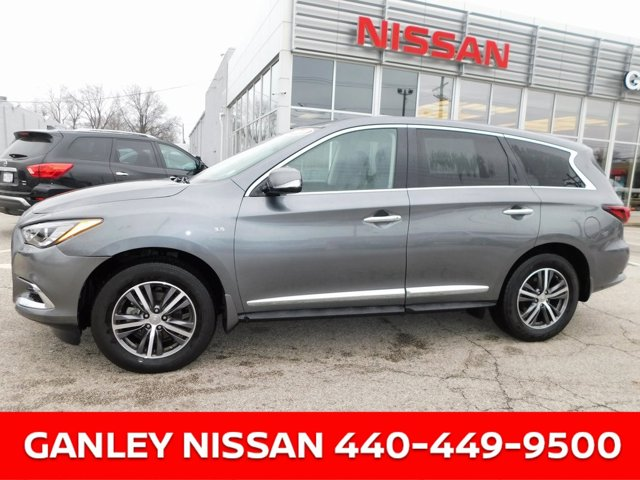 Used 2019 INFINITI QX60 in Mayfield Heights, OH