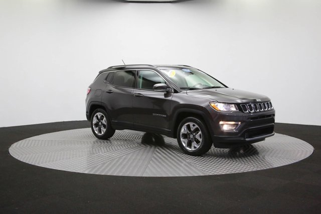 2019 Jeep Compass for sale 125359 45