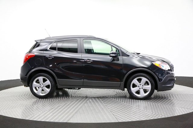 2016 Buick Encore for sale 123928 3