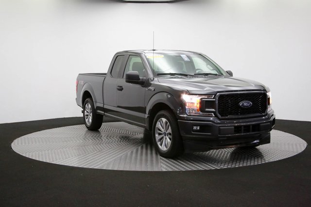 2018 Ford F-150 for sale 125729 45