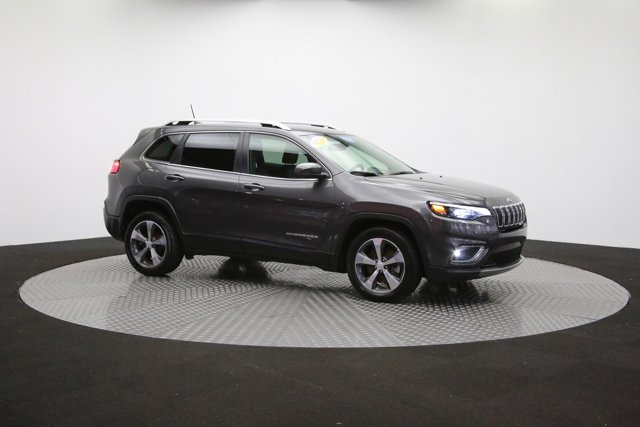 2019 Jeep Cherokee for sale 124335 39