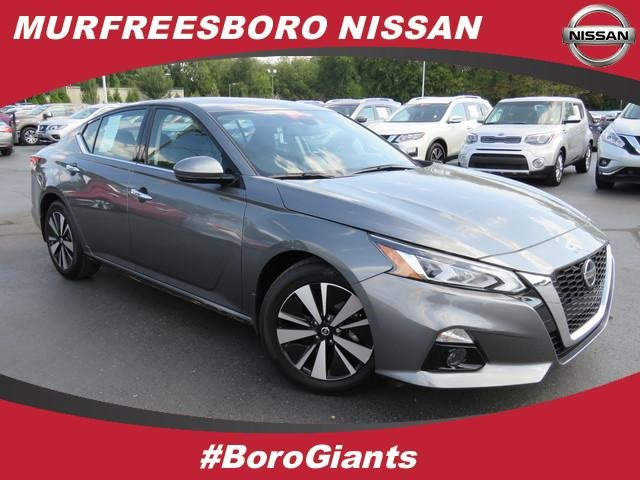 New 2020 Nissan Altima in Murfreesboro, TN