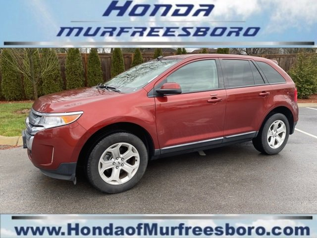 Used 2014 Ford Edge in Murfreesboro, TN