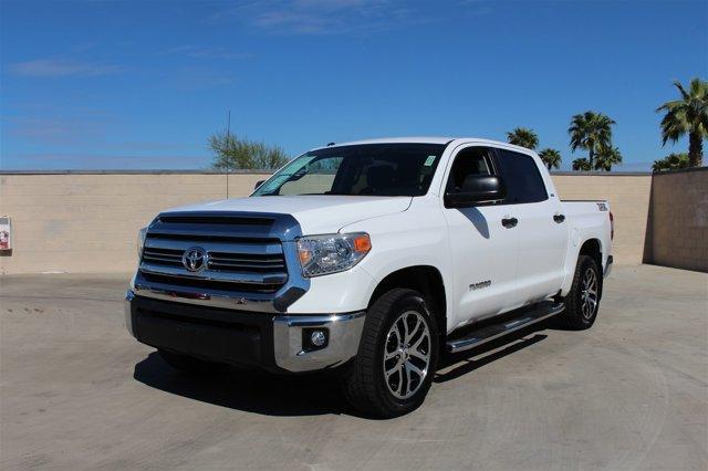 Used 2017 Toyota Tundra in Mesa, AZ