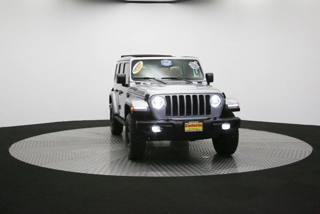 2019 Jeep Wrangler Unlimited for sale 125561 46