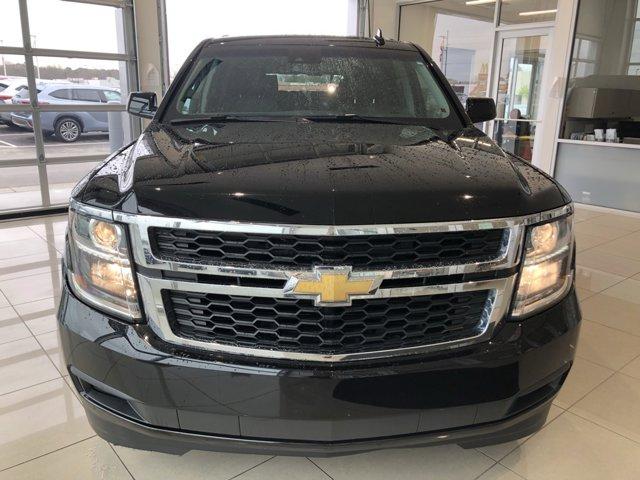 Used 2019 Chevrolet Suburban in Henderson, NC