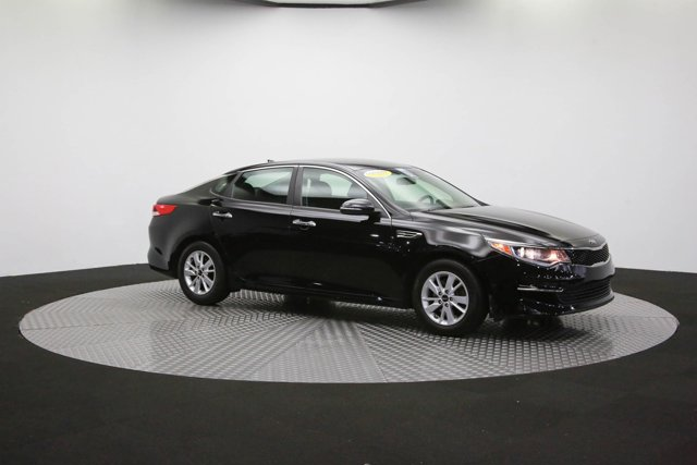 2016 Kia Optima for sale 124473 42