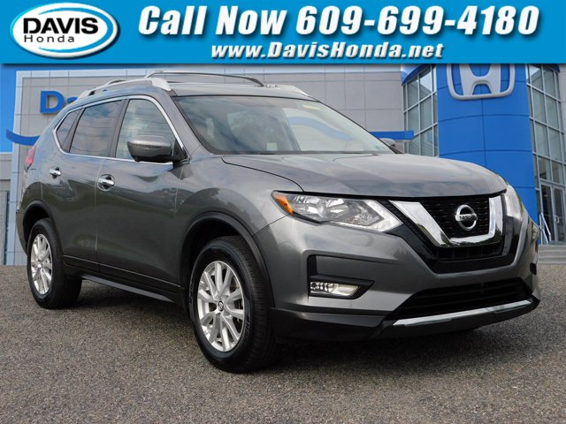 Used 2017 Nissan Rogue in Burlington, NJ