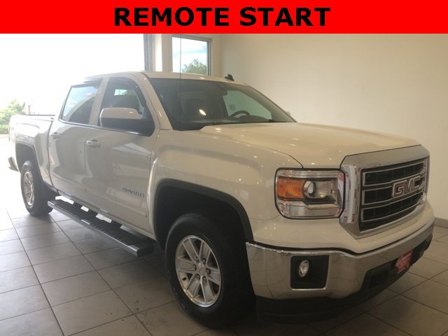 Used 2014 GMC Sierra 1500 in Nash, TX