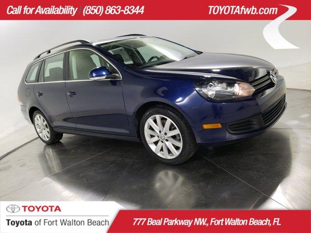 Used 2013 Volkswagen Jetta SportWagen in Fort Walton Beach, FL