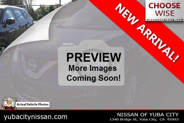 2015 Nissan Rogue SV AWD 4dr SV Regular Unleaded I-4 2.5 L/152 [1]