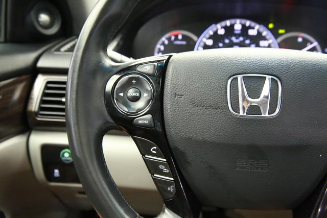 2016 Honda Accord for sale 120458 17