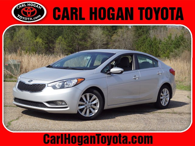 Used 2015 KIA Forte in Columbus, MS
