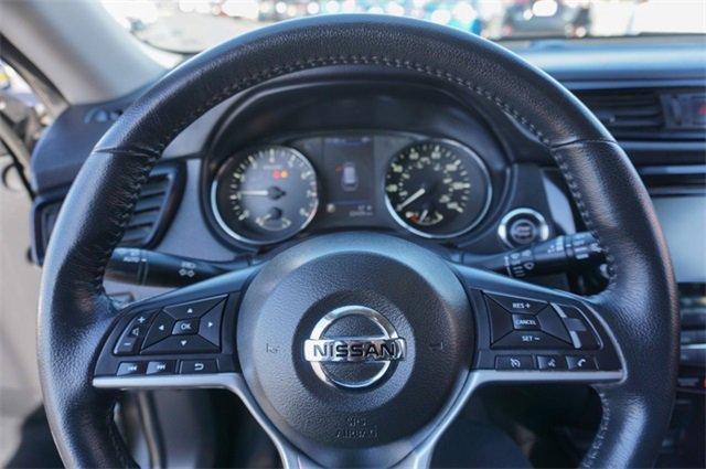 Used 2019 Nissan Rogue AWD SV