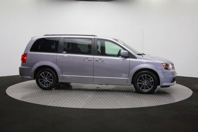 2018 Dodge Grand Caravan for sale 121348 43