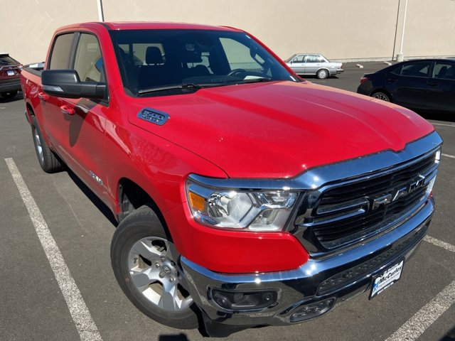 Used 2019 Ram 1500 in Pasco, WA