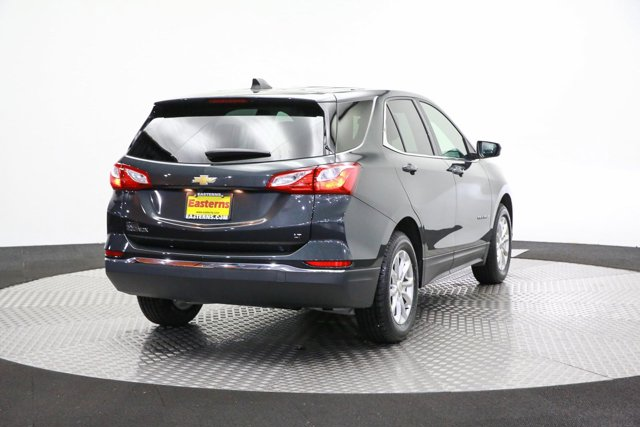 2018 Chevrolet Equinox for sale 122232 4