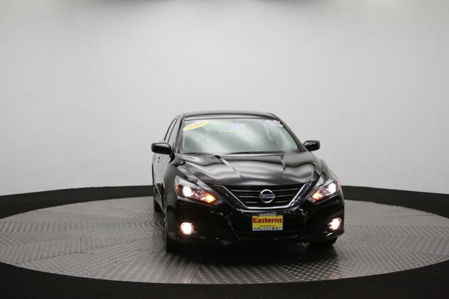 2016 Nissan Altima for sale 122755 39