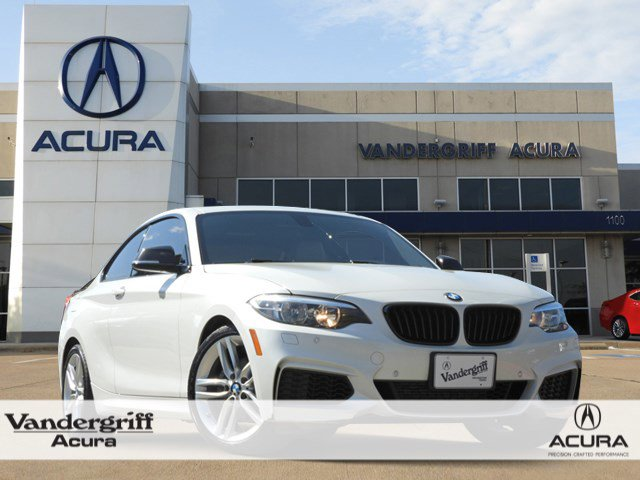 Used 2016 BMW 2 Series in , TX