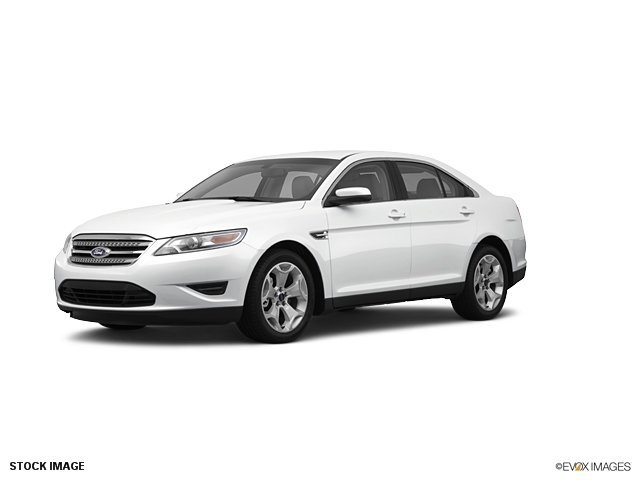 Used 2011 Ford Taurus in Baxley, GA