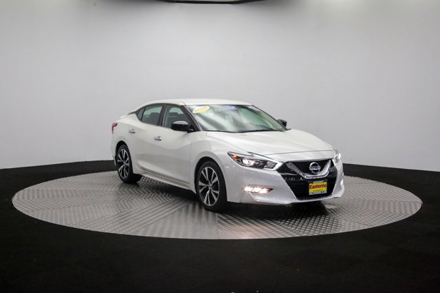 2017 Nissan Maxima for sale 122129 46
