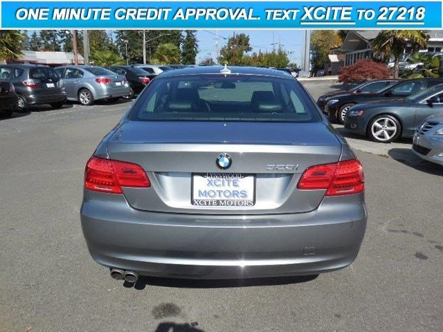 Used 2013 BMW 3 Series 2dr Cpe 328i xDrive AWD